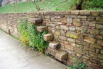Naturale da muro